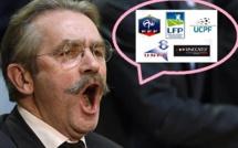 Insolite - Ligue 1 : La grande blague des trophées UNFP !