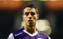 Toulouse laissera partir Wissam Ben Yedder contre 10 millions d'euros !