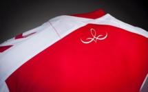 Reims va dévoiler son nouveau maillot contre le Paris SG