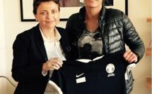 Karima Benameur va rejoindre Juvisy la saison prochaine