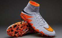 Show Shoes : Nike Hypervenom Phantom II