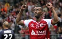 Stade de Reims : Caillot n'a reçu aucune offre de Stuttgart pour Fortes