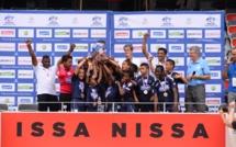 Paris FC remporte la 16ème édition de la Danone Nations Cup France et s'envole pour le Maroc !