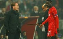 Liverpool traîne le boulet Balotelli