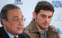Mercato : Porto s'invite dans le dossier Casillas