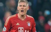 Bastian Schweinsteiger proche d'un transfert à Manchester United