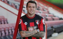Officiel : Lee Tomlin  à Bournemouth