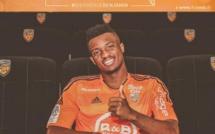 Officiel : Benjamin Moukandjo à Lorient