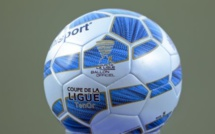 Tirage des 16es de finale de la Coupe de la Ligue le 4 septembre.