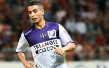 Une offre de West Ham de 10 millions d'euros pour Wissam Ben Yedder ?