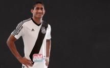 Pablo Castro va s'engager à Bordeaux