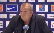 Avenir incertain pour Rolland Courbis à Montpellier !