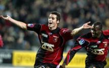 Gourcuff signe à Rennes ( enfin )