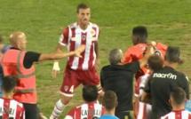 AC Ajaccio : Joris Sainati prend très très cher !