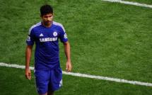 Chelsea : Diego Costa a admis qu'il était en surpoids