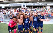 Le Paris FC en route pour la Finale Mondiale de la Danone Nations Cup 2015 ! Du 23 au 25 octobre à Marrakech (Maroc)