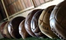 Ballons 100% vintage