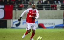 """Reims-Mohamed Fofana : """" On a été très costaud contre le PSG """""""
