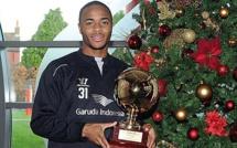 Trois français en lice pour le titre de Golden Boy 2015