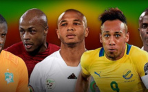 Ballon d'Or africain : Les cinq nommés sont connus