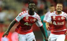 Stade de Reims : Grejohn Kyei absent huit semaines