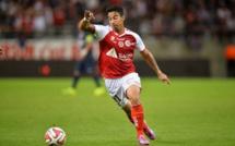 Stade de Reims : Diego Rigonato touché aux vertèbres
