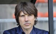 Paris FC : Jean-Luc Vasseur nommé entraîneur