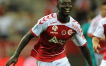 Stade de Reims : Grejohn Kyei de retour au début de l'année 2016