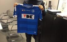 FC  Nantes : Lucas Deaux a signé à La Gantoise