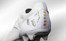 adidas rend hommage à Lionel Messi avec la Platinum Messi 15