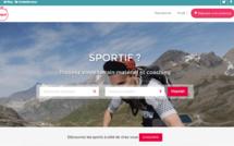 "Playeur ""Airbnb du sport"""