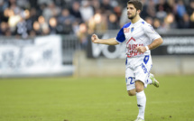 Jimmy Cabot a signé à Lorient (officiel)
