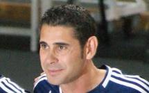Fernando Hierro bientôt sélectionneur ?