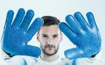 Show glove : Eliminator Supergrip