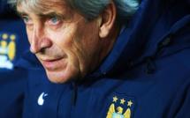 Manchester City : Manuel Pellegrini aurait déjà trouvé un point de chute !
