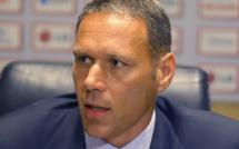 ASSE : Marco Van Basten pète un câble au sujet d'Oussama Tannane