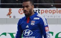 Alexandre Lacazette fera t-il partie de l'équipe de France pour l'Euro 2016 ?