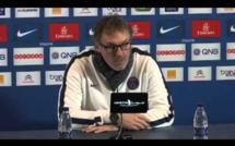 PSG : Laurent Blanc en a marre !