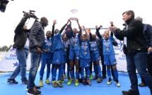 Danone Nations Cup 2016 : Direction le Stade de France pour le Centre de Formation de Football de Paris (CFFP)