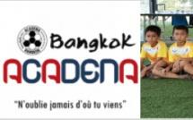ACADENA : ACCÉDER À L'ÉDUCATION D'ÉLITE EN THAÏLANDE GRÂCE AU FOOTBALL