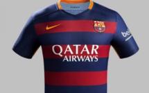 Le Barça a fait craquer Nike !