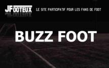 (Vidéo) : La gros loupé de Gianluigi Buffon pour fêter la victoire de l'Italie