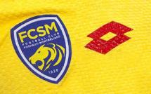 Le FC Sochaux prolonge jusqu'en 2020 avec l'équipementier Lotto Sport Italia, un record !