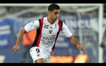 Hatem Ben Arfa a tenu à remercier l'OGC Nice