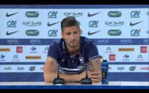 L'agent de Giroud drague Naples