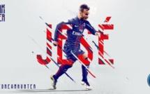OFFICIEL : Jesé signe au PSG