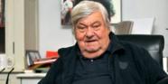 L'emblématique président du MHSC, Louis Nicollin, est décédé !