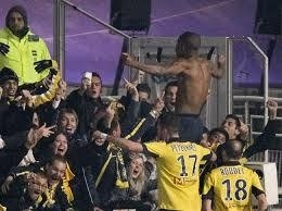 Grosse déception pour Lyon
