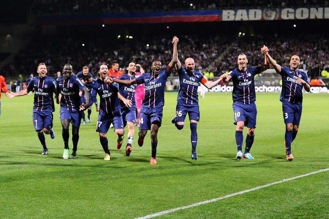 C'est fait pour Paris et Marseille