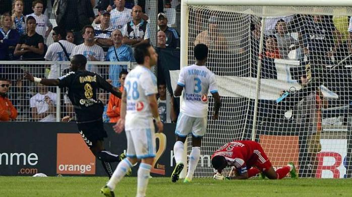 Paris ne sait plus perdre, Marseille ne sait plus gagner